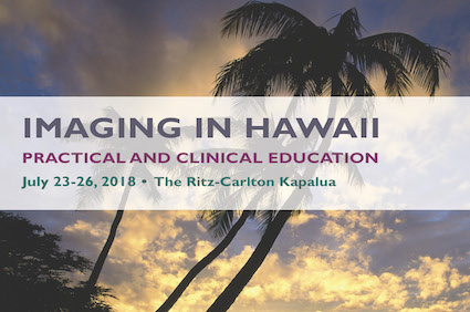 RADLIST - Radiology CME Course and Conference List